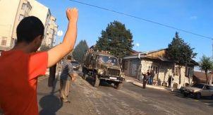 Армянская автономная республика — других вариантов нет