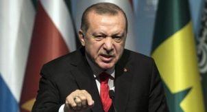 Армяно-азербайджанский конфликт.  Заявление Эрдогана