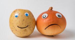 Откуда пошла народная любовь к картошке?