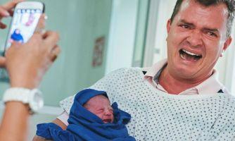 Репродуктивное насилие. Кому сложнее?
