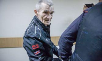 Юрию Дмитриеву увеличили срок до 13 лет колонии
