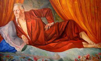 Загадки халатов Фёдора Шаляпина