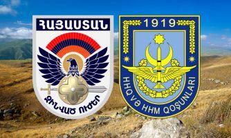 Карабахские орлы. Обзор ВВС обеих сторон конфликта