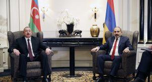 Алиев VS Пашинян. Чью позицию должна занять Москва?
