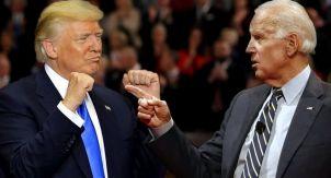 Есть ли у Трампа шансы на победу?
