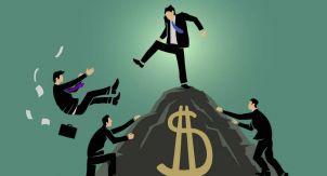 «Неправильный капитализм» глазами предпринимателей