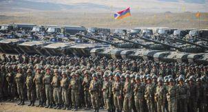 Нагорный Карабах. История конфликта