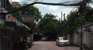 Коронавирусный Таиланд. Бангкок без туристов