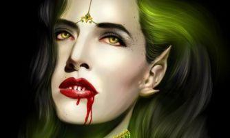 Вампиры. Откуда пришли в мифологию