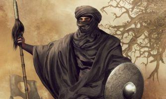 Мусульманская Африка. «Новый пророк» Альмохадов