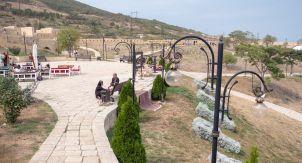 Дербент. Цитадель, древние районы и слив говна в море