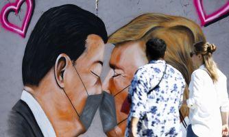 Ковидиотизм и диктатура масок