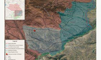 Ситуация для армян продолжила ухудшаться