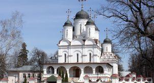 Города России с