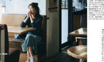 Как выглядеть стильно зимой? Учимся у японок