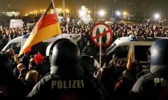 Мультикультурализм в Европе. Есть ли риски?
