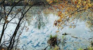 Озеро Холодное