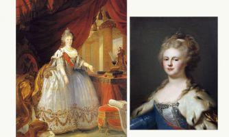 Мария Фёдоровна. Самая выдающаяся из жён императоров