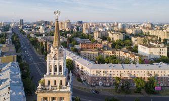 Зачем ехать в Воронеж? Мумии, бобры и готические замки