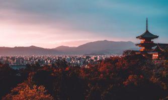 Япония. Приехать и понять