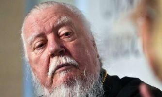 Отец Дмитрий. Священник с собственным голосом