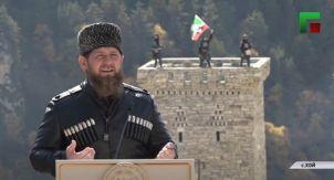 Связь между Кадыровым и радикализацией молодёжи
