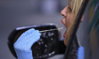Тестирование вакцин и тестирование волонтёров
