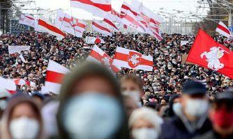 Финский политолог о ситуации в Беларуси