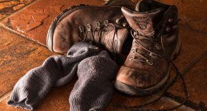 Чтобы наладить карьеру, нужно сначала снять ботинки