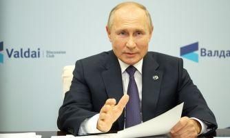 Путин «поставил на место» Эрдогана. Место — так себе