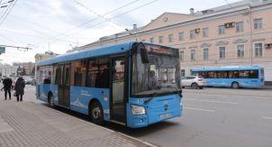 Автобус— самый дорогой инестабильный транспорт?