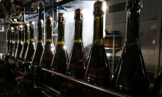 Подделать дорогущее вино и заработать 100 млн евро