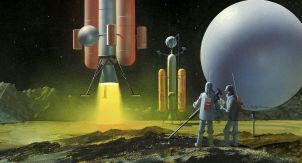Две книги, изменившие научную фантастику