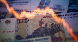 Девальвация. Россияне стали беднее китайцев