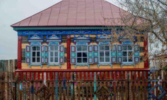 Кто спасает историческое наследие России