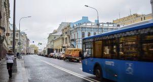 Метробус — спасение для бедных городов
