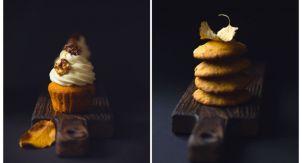 Всемогущая Тыква: печенье VS капкейки