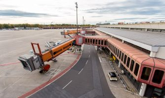Аэропорт-легенда, аэропорт-финансовая катастрофа