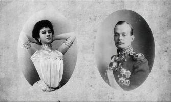 Императоры — любители балерин?