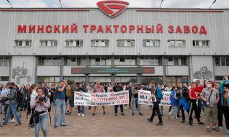 Сработает ли у белорусов забастовка?
