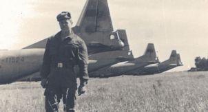 Как советский спецназовец стал Мистером Вселенная