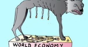 Что там с мировой экономикой? Отчёт МВФ