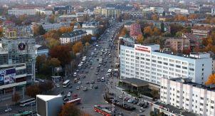 Зачем ехать в Калининград? Немцы, радуга и «Колизей»