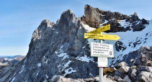 Заметки альпиниста. Путешествие в австрийские Альпы
