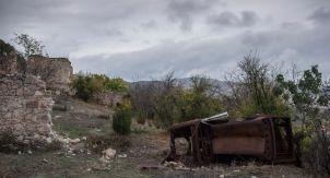 Эффективное решение конфликта за Нагорный Карабах
