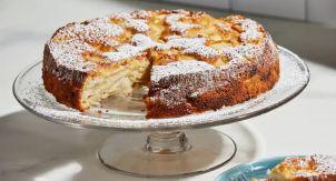 Рецепт шарлотки. Пирог для трудных времен