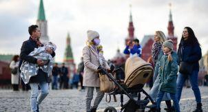 Комплексы российских отцов и общественное воспитание