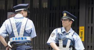 О зверствах японской таможни