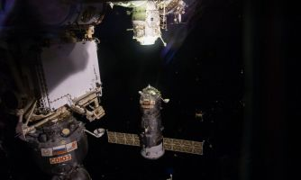 Карго-культ в российской космонавтике