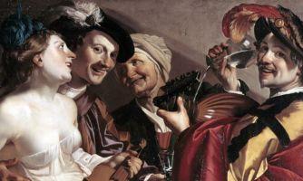 Средневековый подход к вопросу о публичных женщинах